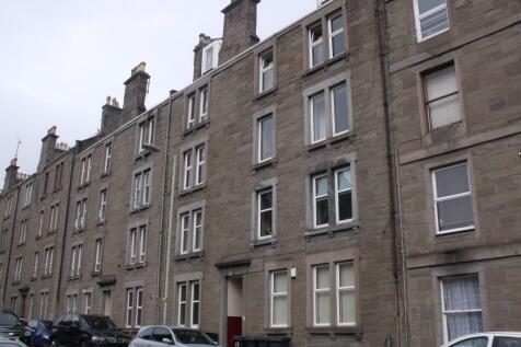 3/1, 19 Morgan Street,Dundee, DD4 6QD. 2 bedroom flat