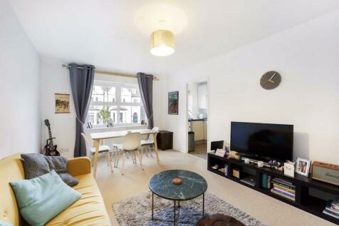 Lewin Road, Streatham Common. 2 bedroom flat