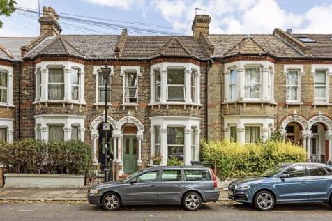 Holmewood Gardens, Brixton. 5 bedroom house for sale