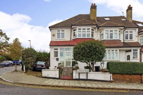 Knollys Road, Streatham. 3 bedroom house for sale