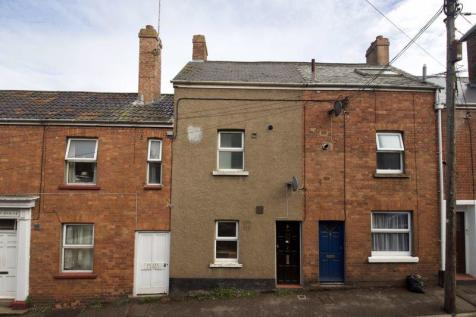 Gordon Terrace, Crediton, devon property