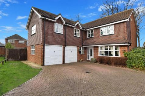 Selwyn Drive, Broadstairs, CT10 2SW, South East - House / 5 bedroom detached house for sale / £580,000