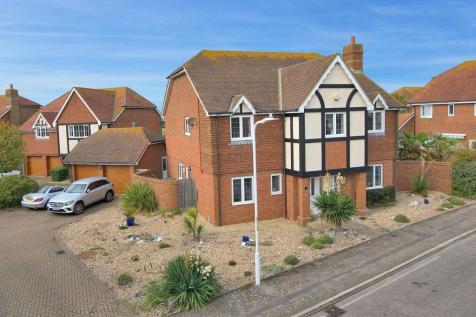 Foreland Heights, Broadstairs. 5 bedroom detached house