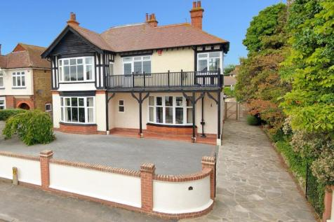 Lindenthorpe Road, Broadstairs. 6 bedroom detached house for sale