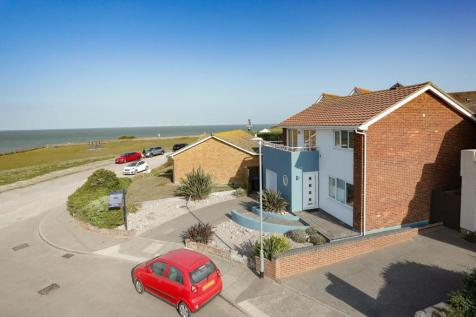 Dolphin Close, Broadstairs. 4 bedroom house