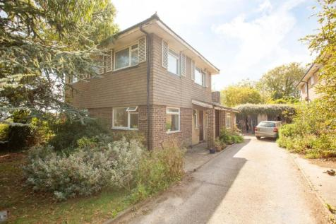 Cliff Road, Broadstairs. 4 bedroom detached house for sale