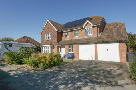 Chestfield. 5 bedroom detached house for sale