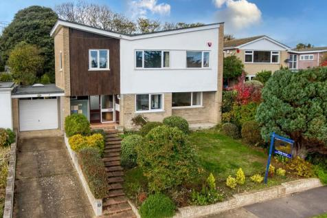 Seven Stones Drive, Broadstairs. 4 bedroom detached house for sale