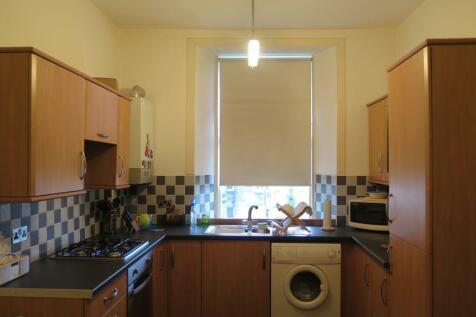 2 3F1, Dalgety Street EH7 5UL. 1 bedroom flat
