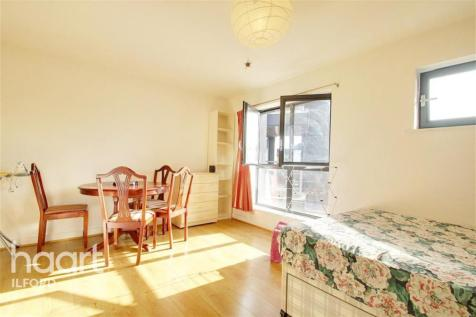 Invito House, IG2. 1 bedroom flat