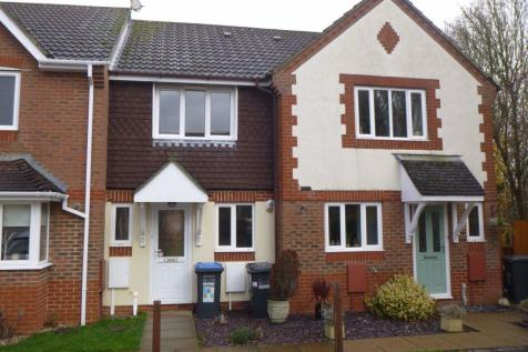 Wheatsheaf Close Burgess Hill. 2 bedroom house