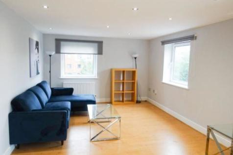 Tradewinds, Wards Wharf Approach, LONDON, E16 2EX. 3 bedroom apartment