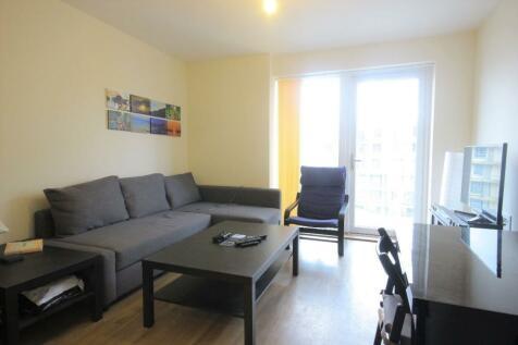 Peninsula Quay, Pegasus Way, Victory Pier, Gillingham ME7 1GL. 1 bedroom apartment
