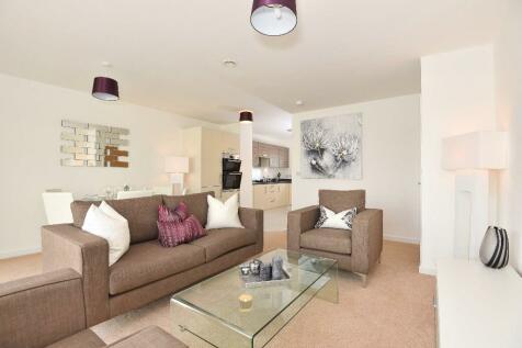 Anchor Road, Bristol, BS1. 3 bedroom apartment