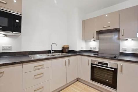 Redcliff Street, Bristol, BS1. 2 bedroom apartment