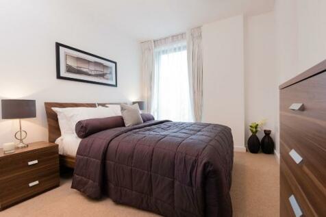 Canons Way, Bristol, BS1. 1 bedroom apartment