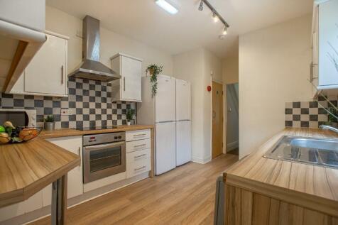 Brocco Bank, Sheffield, S11 - Room 2. 1 bedroom terraced house