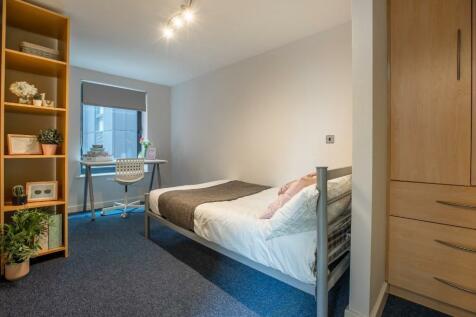 Trippet Lane, Sheffield, S1 - Room 5. 6 bedroom apartment