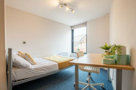Trippet Lane, Sheffield, S1 - Room 6. 6 bedroom apartment