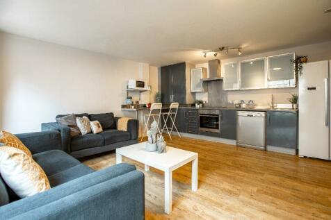 Trippet Lane, Sheffield, S1. 5 bedroom flat share