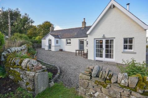 Crosston Cottages, Aberlemno, Angus, DD8. 2 bedroom bungalow