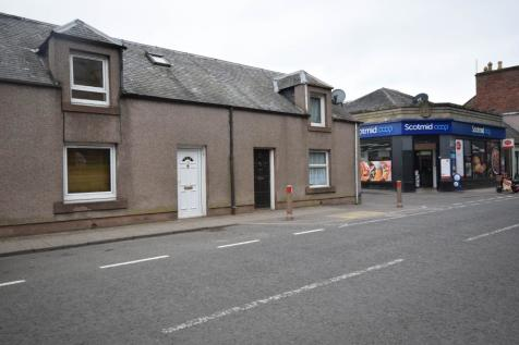Airlie Street, Alyth, Perthshire, PH11. 2 bedroom terraced house