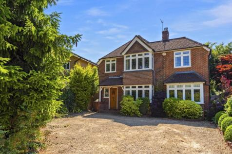 Croydon Rd, RH2. 4 bedroom detached house for sale
