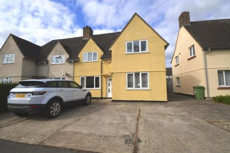 Bathurst Road. 4 bedroom semi-detached house