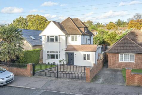 Brookdene Avenue, Watford, WD19. 6 bedroom detached house for sale