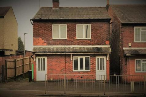 Lower Stanton Road, Ilkeston. 1 bedroom apartment