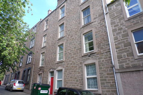 St Peters Street, West End, dundee property