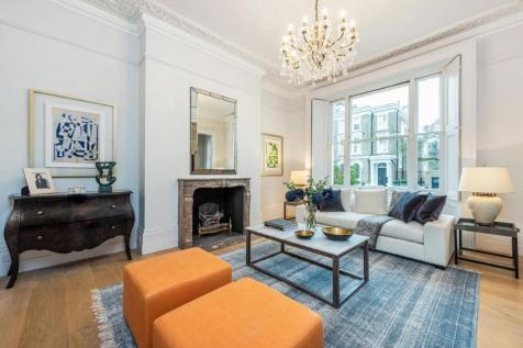 Clarendon Road, Holland Park. 7 bedroom semi-detached house for sale