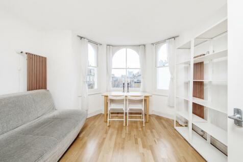 Colville Terrace London W11. 1 bedroom apartment