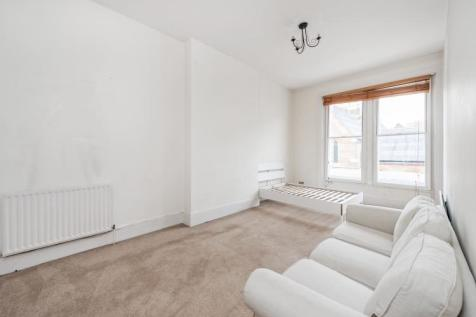 Sinclair Road London W14. 2 bedroom flat