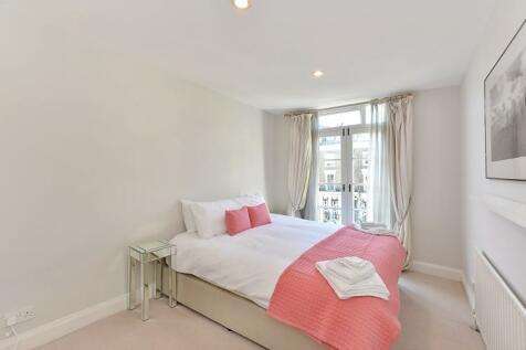 Ledbury Road London W11. 2 bedroom apartment
