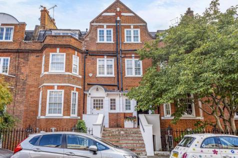 Gunterstone Road, West Kensington. 6 bedroom maisonette for sale