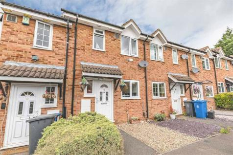 Penn Road, Datchet, Berkshire. 2 bedroom terraced house