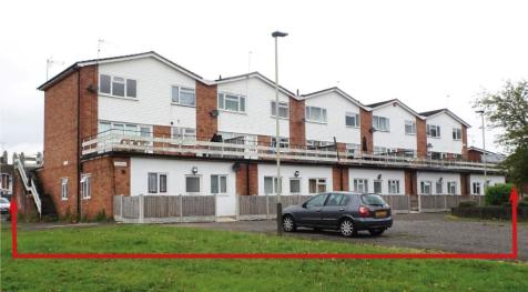 Whitwick Way, Leicester LE3 9TG & 2-10 Felley Way, Leicester, LE3 9TP. 27 bedroom apartment