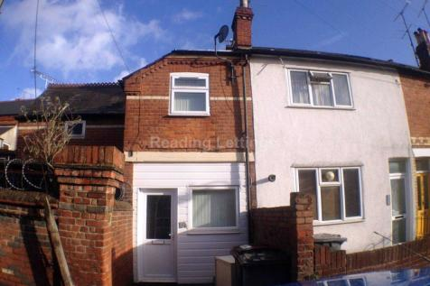 Donnington Gardens, Reading. 1 bedroom house