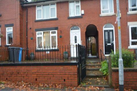 Peveril Road, Oldham. 3 bedroom property for sale