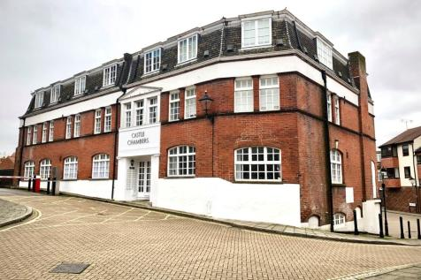 Castle Chambers, Castle Square, Lansdowne Hill, Southampton, SO14 2EQ. House for sale