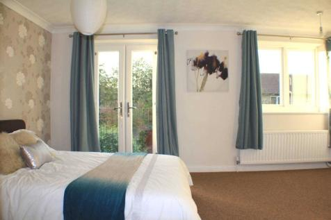 Cypress Gardens, Bicester, OX26. 1 bedroom house share