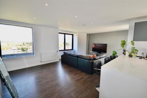 Stamford Building, Copt Place, Mill Hill, London property
