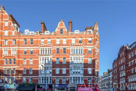 Churston Mansions, 176 Grays Inn Road, Clerkenwell. 2 bedroom apartment