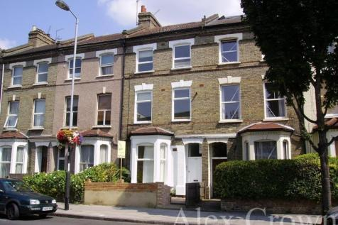 Blackstock Road, Finsbury Park. 5 bedroom terraced house for sale