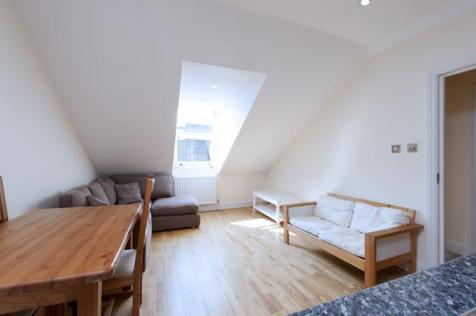 241, Old Brompton Road, London, SW5. 2 bedroom flat
