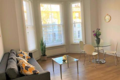 Russell Road, London, W14. 1 bedroom apartment