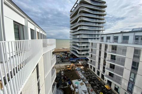 Bayside Apartments, 62 Brighton Road, Worthing, West Sussex, BN11 property