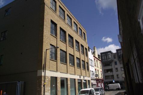 Manningtree Street, E1. 1 bedroom flat