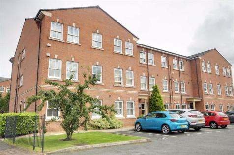 Hatters Court, Stockport, Cheshire. 2 bedroom flat